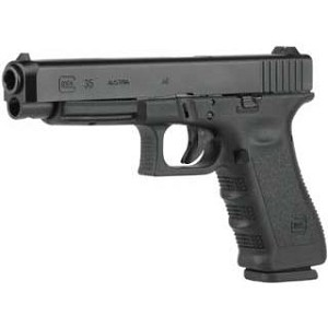 Glock 35 40sw AS 5.32 2 10rd Ca Compliant