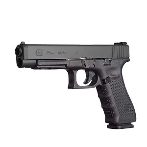 Glock 35 Gen 4 40sw MOS 5.31 10rd Us Made