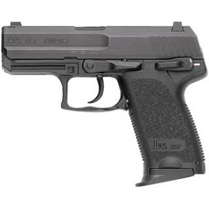 H&K Usp9c 9mm Compact 2 13rd High Cap