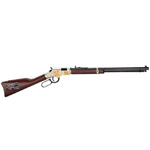 Henry Golden Boy Fireman Edition 22lr