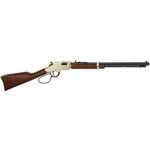 Henry Golden Boy 22lr 20 Large Loop Lever
