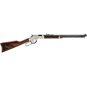 Henry Golden Boy 22lr 20 Salute To Scouting