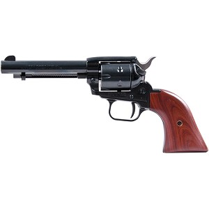 Heritage Rough Rider 22lr 4.75 Blue