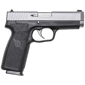 Kahr Ct9 9mm 4 Ss Front Ns (1) 8rd
