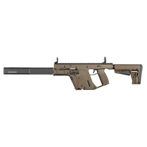 Kriss Vector Crb G2 10mm 16 Fde 15rd