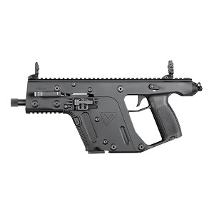 Kriss Vector Sdp G2 10mm 5.5 Thrd Blk 15rd
