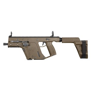 Kriss Vector Sdp G2 10mm 5.5 Thrd Fde Arm Brace