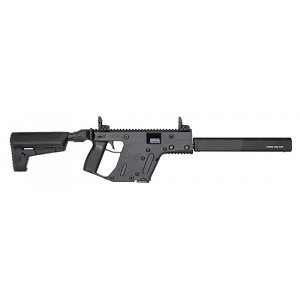 Kriss Vector Crb G2 9mm 10rd Charter Arms Compliant