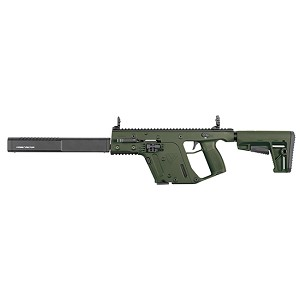 Kriss Vector Crb G2 9mm 16 Odg 17rd