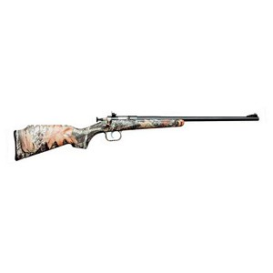 KSA Mossy Oak Country Blued 22mag