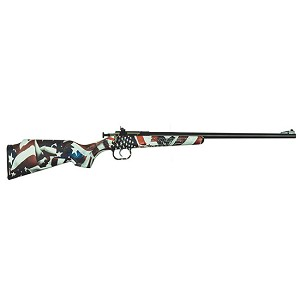 Cricket One Nation Serie 22lr Ss