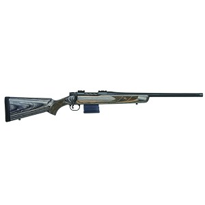 Mossberg Mvp 6.5creed 20 Thrd Blue Laminate 10rd