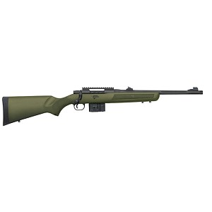 Mossberg Mvp 308win 18.5 Thunder Ranch Odg