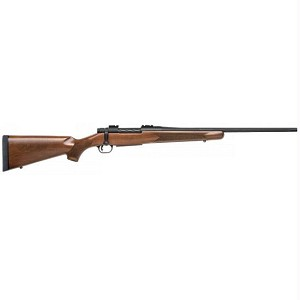 Mossberg Patriot 30-06 22 Wood Blue