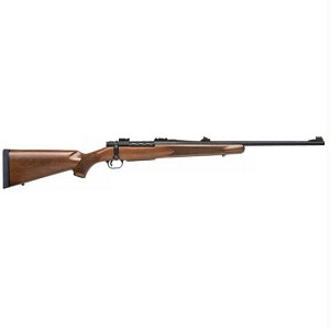 Mossberg Patriot 300win 22 Wood Blue