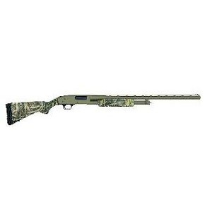 Mossberg Flex 500 Hunt 12ga 28 Adv Max4 Tan