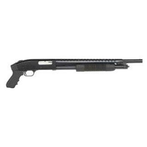 Mossberg 500 Cruiser 12ga 18.5 Heat Shld Pg Only