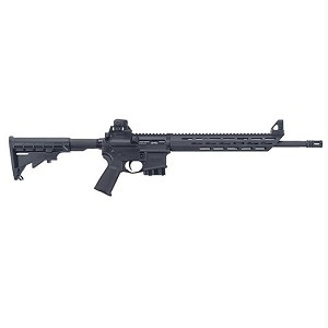 Mossberg Mmr 5.56 16.25 13 Fft Fixed Brk 10rd
