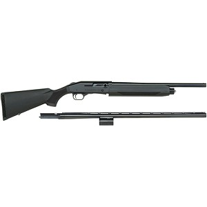 Mossberg 930 Fld Security Combo 12ga 28 18.5 Syn