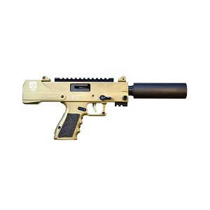 Masterpiece Arms30dmg 9mm 6 Thrd Fde As Glock Mag 17rd