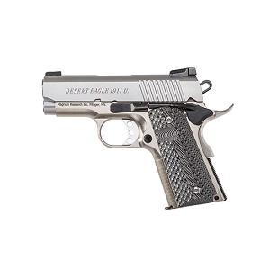 Magnum Research 1911 U Desert Eagle 45acp 3 Ss Slide As