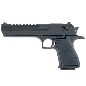 Magnum Research Desert Eagle 44mag 6 Black