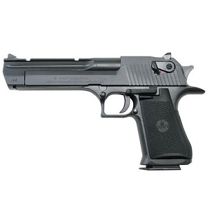 Magnum Research Desert Eagle 44mag 6 Black CA Legal