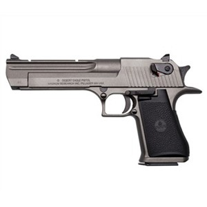Magnum Research Desert Eagle 44mag 6 Tungsten Cerakote Ca