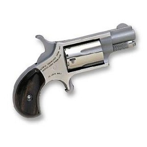 North American 22lr Mini Revolver 1 5/8 Bbl