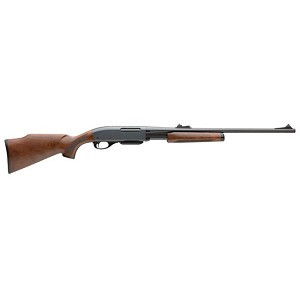 Remington 7600 270win 22 Pump Monte Carlo Stock Satin