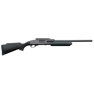 Remington 870 Exp 12ga 23 Fr Cant Blk Syn Deer