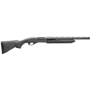 Remington 870 Exp Compact 20ga 21 Youth Adj Lop Blk