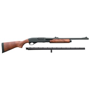 Remington 870 12ga Home Field Combo 28 & 18.5