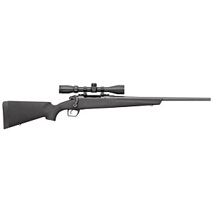 Remington 783 308win 22 Matte Syn W/ 3-9x40 Scope