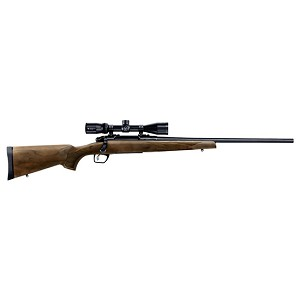 Remington 783 Walnut Vortex Crossfire Ii Combo 308