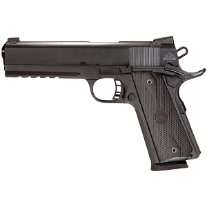 Rock Island Armory 1911 Tac 45acp 5 Full Size 8rd Fs