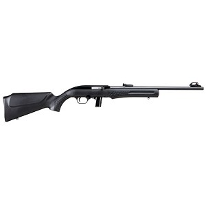 Rossi RS22 Semi Auto 22lr Blk Syn 10rd
