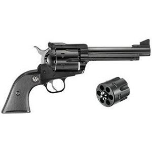 Ruger Blackhawk 45lc 45acp Convertible 5.5 Blued