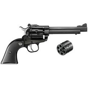 Ruger Super Single Six 22 Convertible 5.5 6rd
