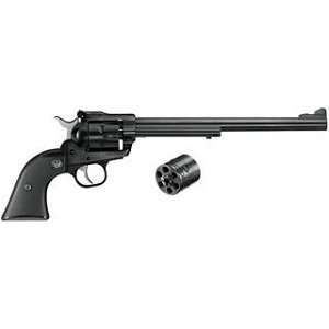 Ruger Super Single Six 22 Convertible 9.5 6rd
