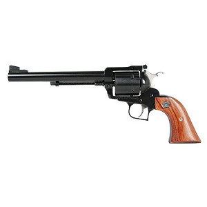 Ruger Super Blackhawk 44ma 7.5 Blued 6rd