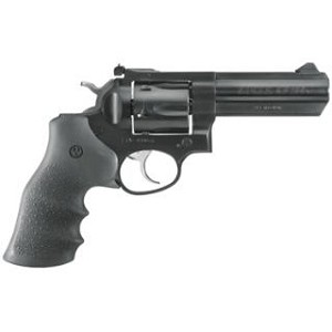 Ruger Gp100 357mag 4 As 6rd Blued