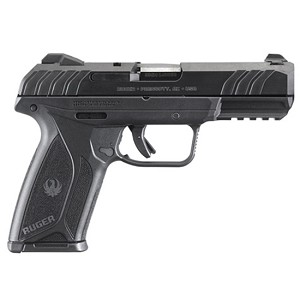 Ruger Security 9 9mm 10rd