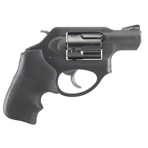 Ruger LCRx 357mag 1.87 5rd