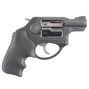 Ruger Lcrx 327fed 1.87 Hogue Tamer Grip