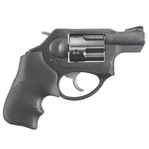 Ruger LCRx 9mm 1.87 Hogue Tamer Grip