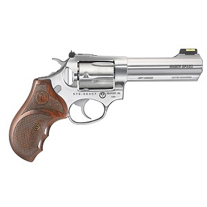 Ruger Sp101 357mag Match Champion 4.2 Ss