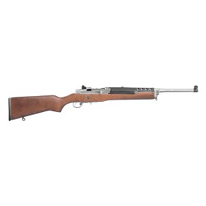 Ruger Mini-thirty 7.62x39 18.5 Ss Hardwood 5rd