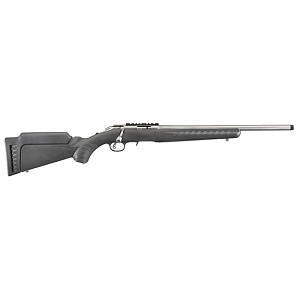 Ruger American Rimfire Ss 22lr Blk Syn 10rd