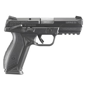 Ruger American Pistol 9mm 4.2 Msafety Ma Legal